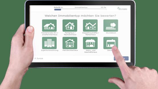 Immobilienbewertung - Ihr Immobilienmakler in Magdeburg und Umgebung