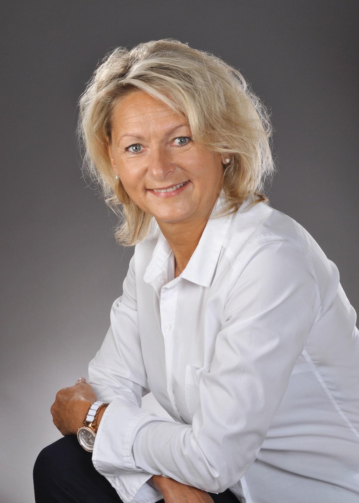 Margit Gerlach